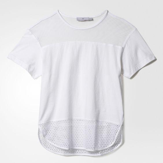 adidas - Essentials Mesh T-Shirt