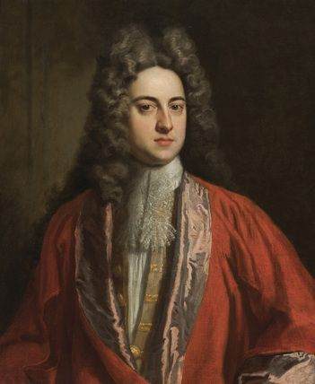 ALEXANDER STEWART, father of the 1st Marquess of Londonderry:
