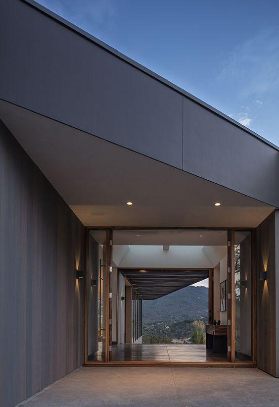 Gallery Of The Lichen House Schwartz And Architecture 39
