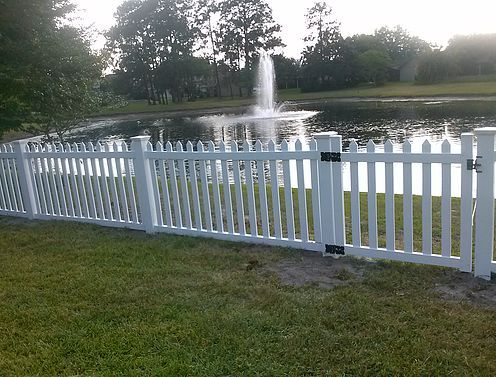 fenceinstallation