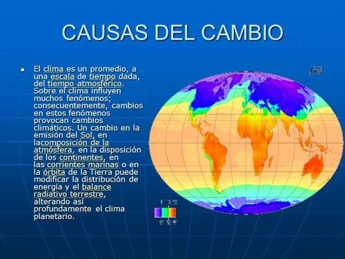 Causas Y Efectos Del Cambio Climático Global Cambio Climatico Global Cambio Climatico Cambio Climatico Causas