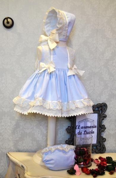 El armario de luc a ropa infantil on line ropa para - Armarios para ropa ...