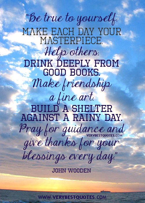 great inspirational quotes to start your day make each