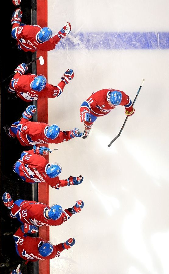 Brendan Gallagher, Montreal Canadiens