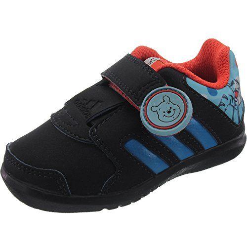 Adidas Disney Winnie The Pooh CF 1 M20431 Unisex - Baby Sneaker / Kinderschuhe / Babyschuhe Anthrazit - http://on-line-kaufen.de/adidas/adidas-disney-winnie-the-pooh-cf-1-m20431-unisex