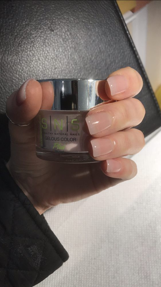 Photo of DX Organic Nails \u0026 Spa , Bethesda, MD, United