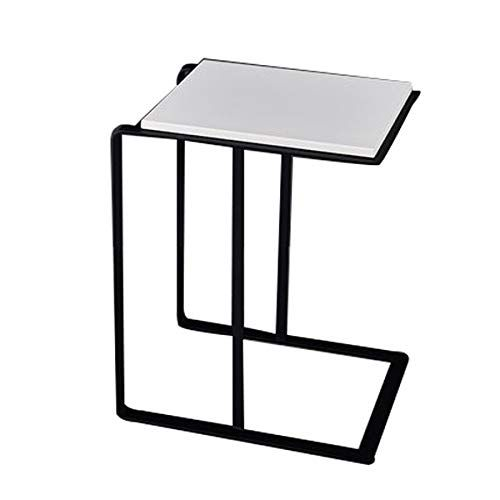 Wynzybz Metal Side Table Living Room Corner Sofa Side Table Study Small Coffee Table Phone Table Multi Col Sofa Side Table Metal Side Table Living Room Corner