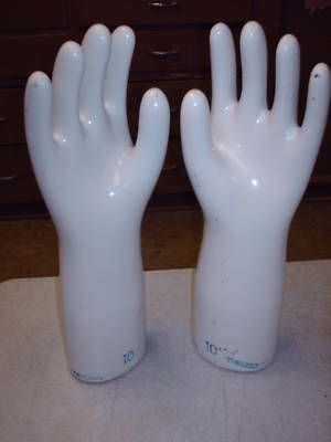 Porcelain hands, all sizes wanted!