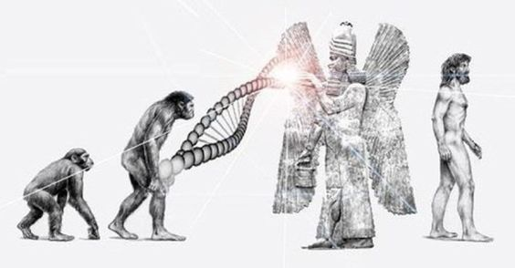 """The biggest secret that the pentagon hides: """"The Anunnaki are returning to Earth"""" - Alien Code"""