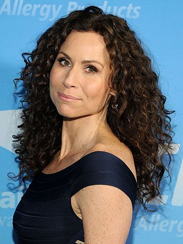 Awe Inspiring Minnie Driver Hairstyles For 2014 And Long Hair On Pinterest Hairstyles For Women Draintrainus