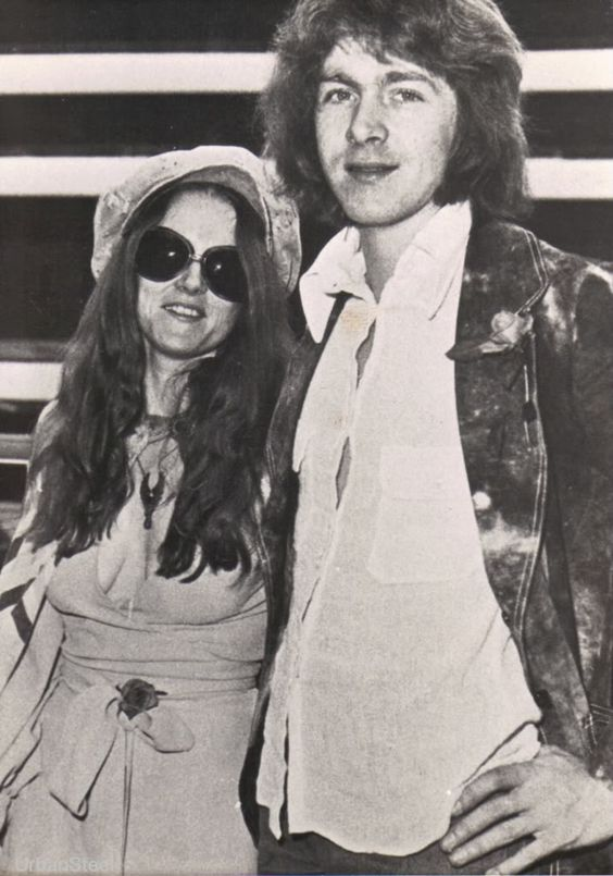 mick taylor + wife - Google Search