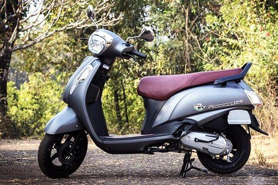 Incredible Experiences Await With The Suzukiaccess125 Specialedition Kannur Kasargod Thottada Suzuki Bike Ride Special