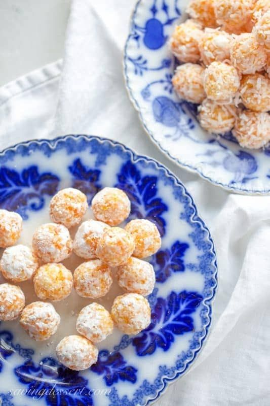 Apricot Coconut Balls Recipe In 2020 Coconut Balls Condensed Milk Recipes Candy Recipes
