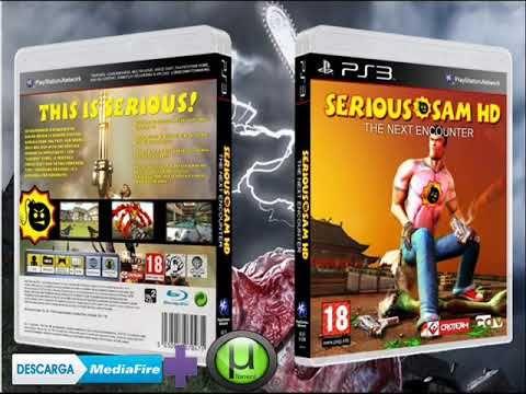Descargar Serious Sam 3 Ps3 Por Utorrent Juegos De Accion Descarga Juegos Mercenario