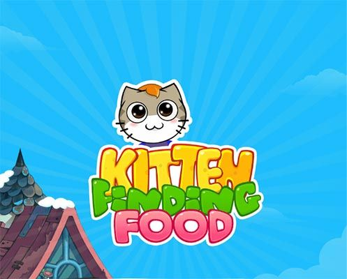 Kitten Finding Food is a free Puzzle Games. You can play the game on smartphone and tablet (iPhone, iPad, Samsung, Android devices and Windows Phone)