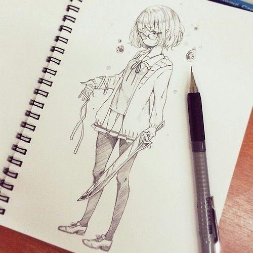 Mirai | Kyoukai no Kanata