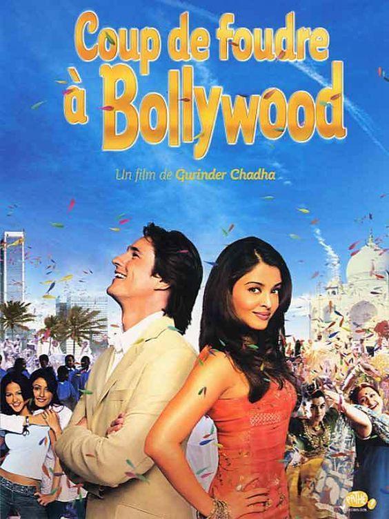 """""""Coup de foudre a Bollywood"""""""