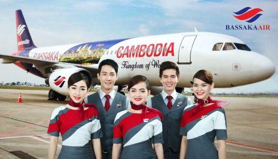 Có nhiều cách để bạn đi Campuchia từ Việt Nam, bao gồm cả đường hàng không lẫn đường bộ