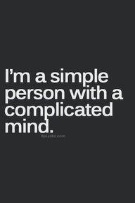Muito complicada mesmo!