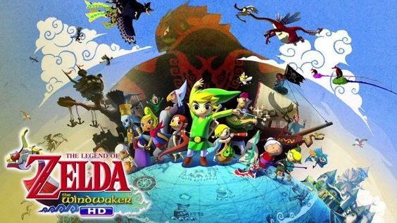 Wind Waker Wallpaper 91 Full Hd Graphics Ultra Hd 4k 4k In 2020 Wind Waker Fire Emblem Awakening Wallpaper