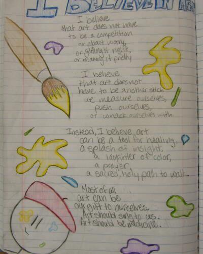 My Classmate Essay