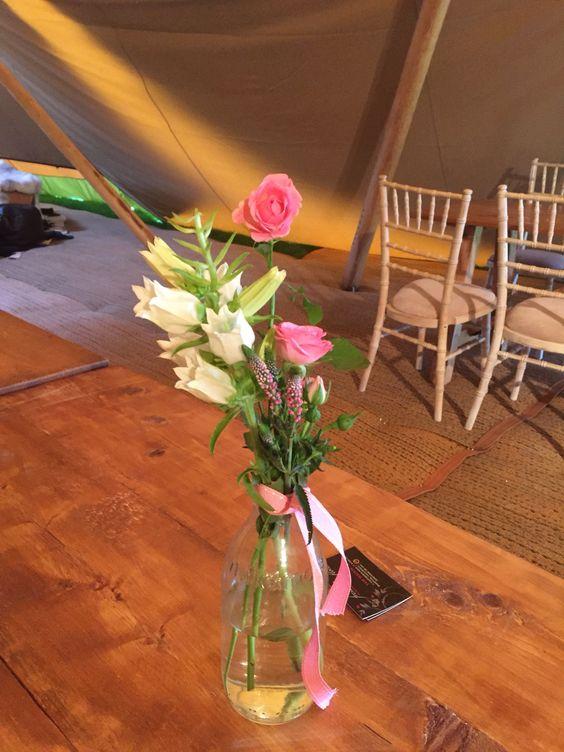 Potential flower arrangements?