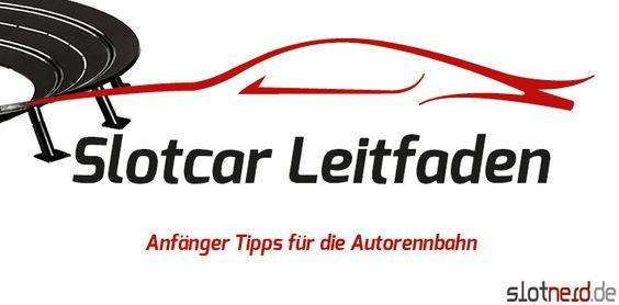 Anfänger Tipps - Slotcar Leitfaden #slotcar