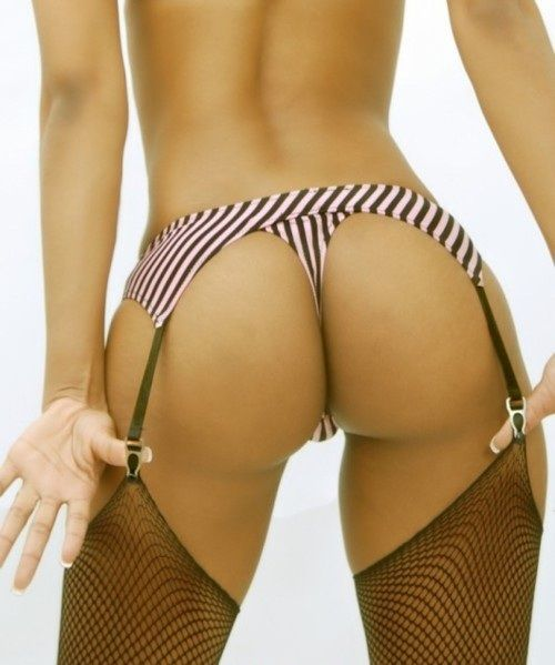 Garters and stockings ♥