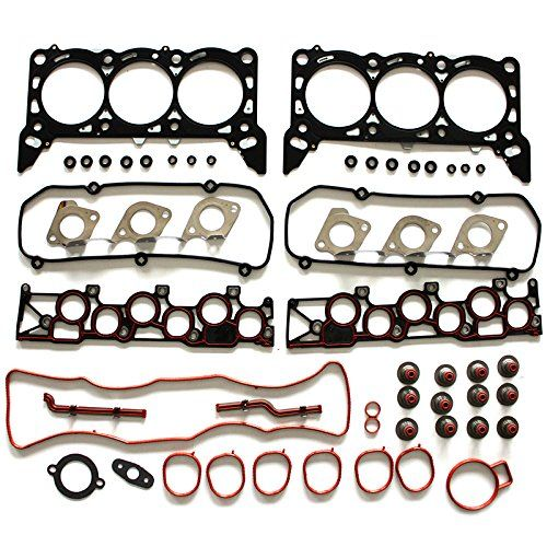 Eccpp Replacement For Head Gasket Set For Ford Windstar 3 8l 99 00