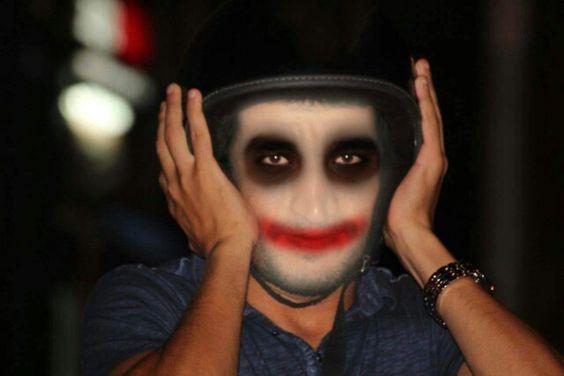 Joker abderrahmane