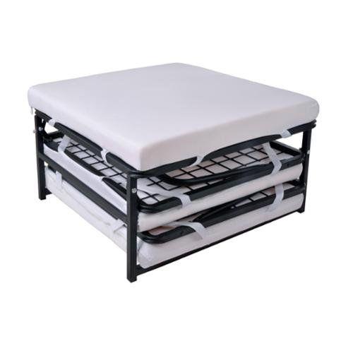 Pin On Home Sleeper ottoman with memory foam mattress