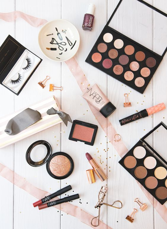 2016 Beauty Favourites. | Gemma Louise | Bloglovin'