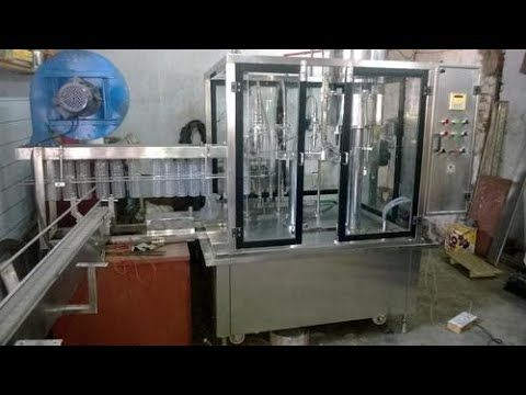 Mineral Water Bottle Filling Plant Machine Manufacturers Supplier Dealer Price Cost Setup Project In 2020 Mineral Water Bottle Plants In Bottles Water Bottle