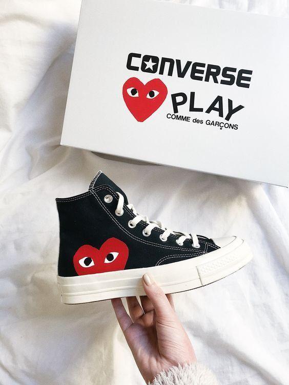 Sneakers   Converse   Platform sneakers   Inspiration   More ...