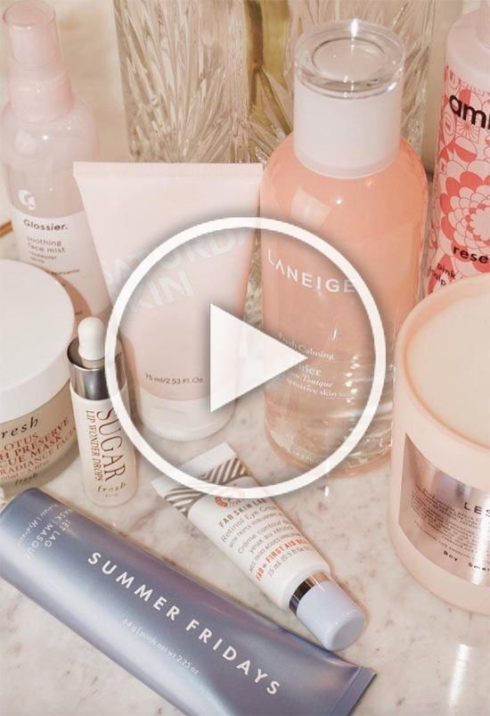 Korean Skin Care Routine Explained 25 Best Korean Skin Care Products Skincare Beauty Kbeauty Korean In 2020 Home Crafts Entryway Decor Diy Crafts To Sell