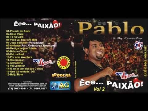 Pablo Tomara Eee Paixao Audio Oficial Youtube Com
