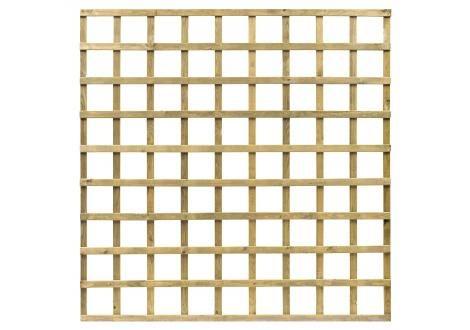 Scherm trellis Caprice (180 x 180 cm) bestel je online bij Formido, de voordelige bouwmarkt