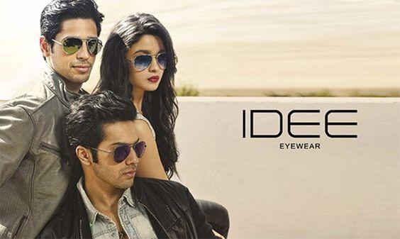 Best Marketing Initiative (Indian Brands): IDEE Campaign 2013-2014, Ronak Optik India Pvt Ltd