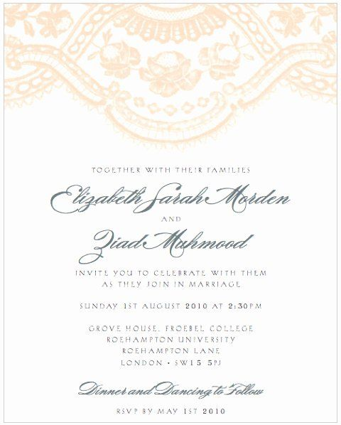 You Are Cordially Invited Template New You Are Cordially Invited Template In 2020 Wedding Inspiration Board Wedding Invitation Wording Bridal Musings Wedding Blog