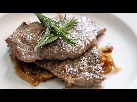 افضل طريقة لتحضير ستيك اللحم Youtube Cooking Recipes Cooking Food
