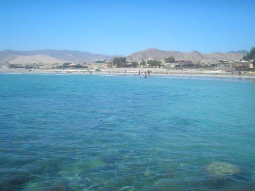 Balneario Flamenco Chile : Playas de Chile : Playas de America ...