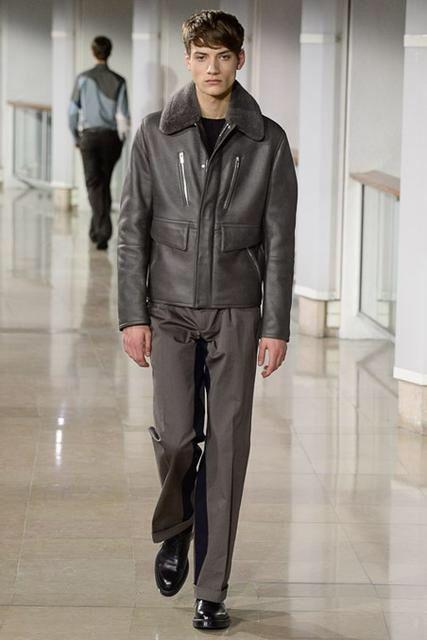 Hermès, Look #19