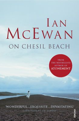 On Chesil Beach by Ian McEwan on Anobii, eBook £5.49. 'Wonderful...exquisite...devastating' - probably best to read this after your wedding night, not before.