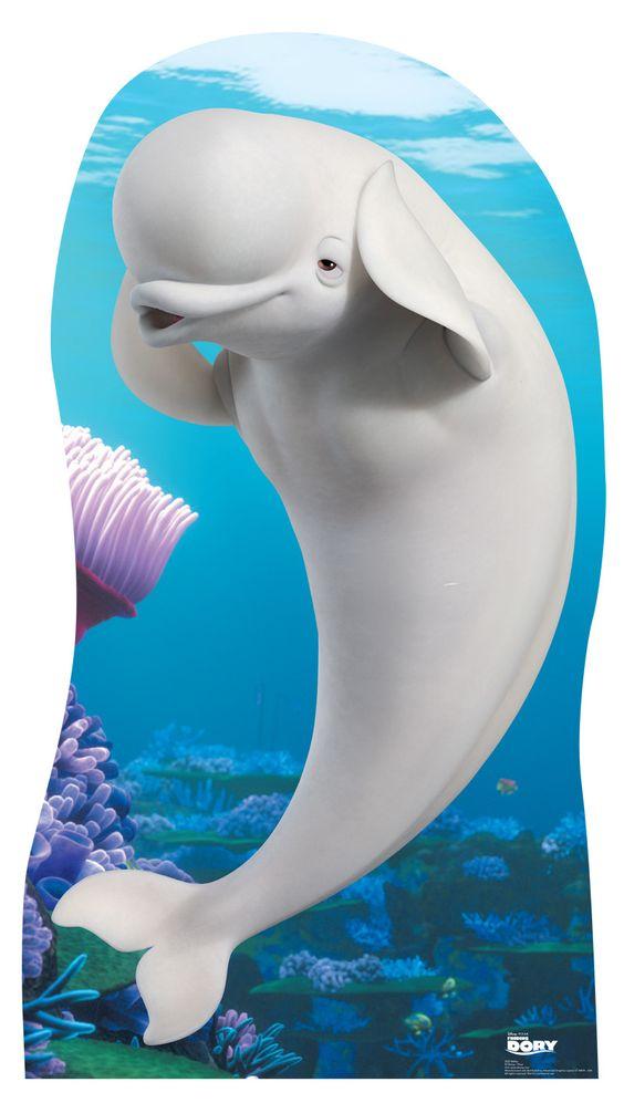 Gaither Khaki Outdoor Area Rug Disney Beluga Whale And