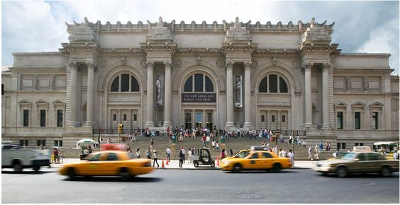 The Metropolitan Museum of Art was founded in 1870 by a group of American businessmen, financiers, and artists. Among its most generous benefactors: J.P. Morgan, B. Altman, H.O. Havemeyer, Robert Lehman, and the Rockefeller's, John, David and Michael. T.