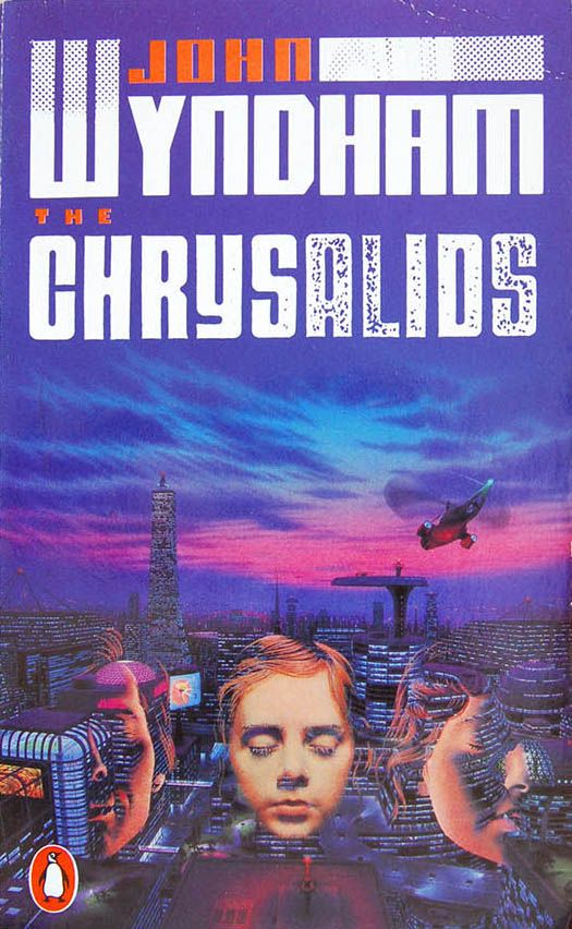 the chrysalids role of women The chrysalids demonstrates how diversity can be a good thing  the chrysalids – role of women  the chrysalids  theme of isolation in the chrysalids.