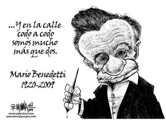 """Mario Benedetti, escritor y poeta uruguayo, 14 de septiembre de 1920, Paso de los Toros - 17 de mayo de 2009, Montevideo --- """"Nos enseñaron desde niños cómo se forma un cuerpo sus órganos sus huesos sus funciones sus sitios pero nunca supimos de qué estaba hecha el alma"""" ( Radio Saudade: El alma no es el cuerpo)"""