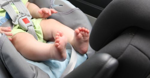 Right on the heels of a massive baby wipes recall, there's more bad news for moms: a car seat recall affecting some 200,000 safety seats has been...