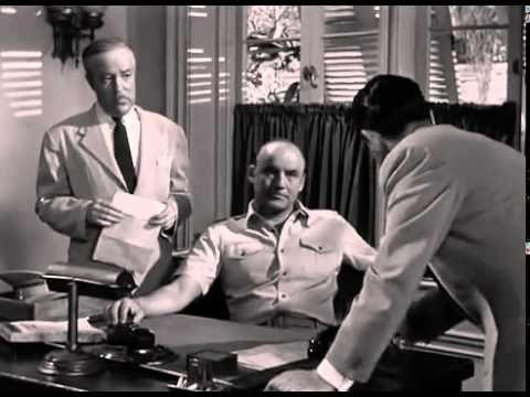 Affair In Trinidad  Rita Hayworth 1952) - YouTube