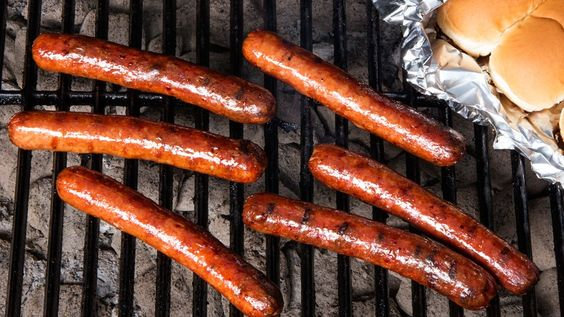 How to Make Every Hot Dog Absolutely Perfect, in Two Easy Steps